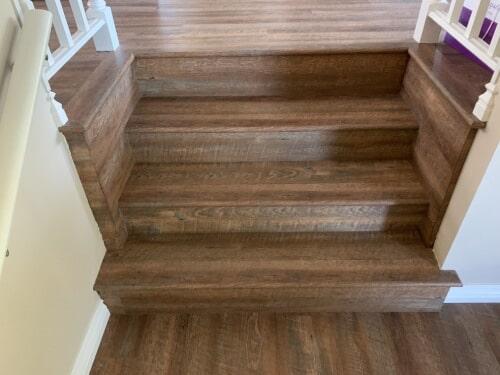 Hardwood flooring in Fontana, CA from Perry's Complete Floor