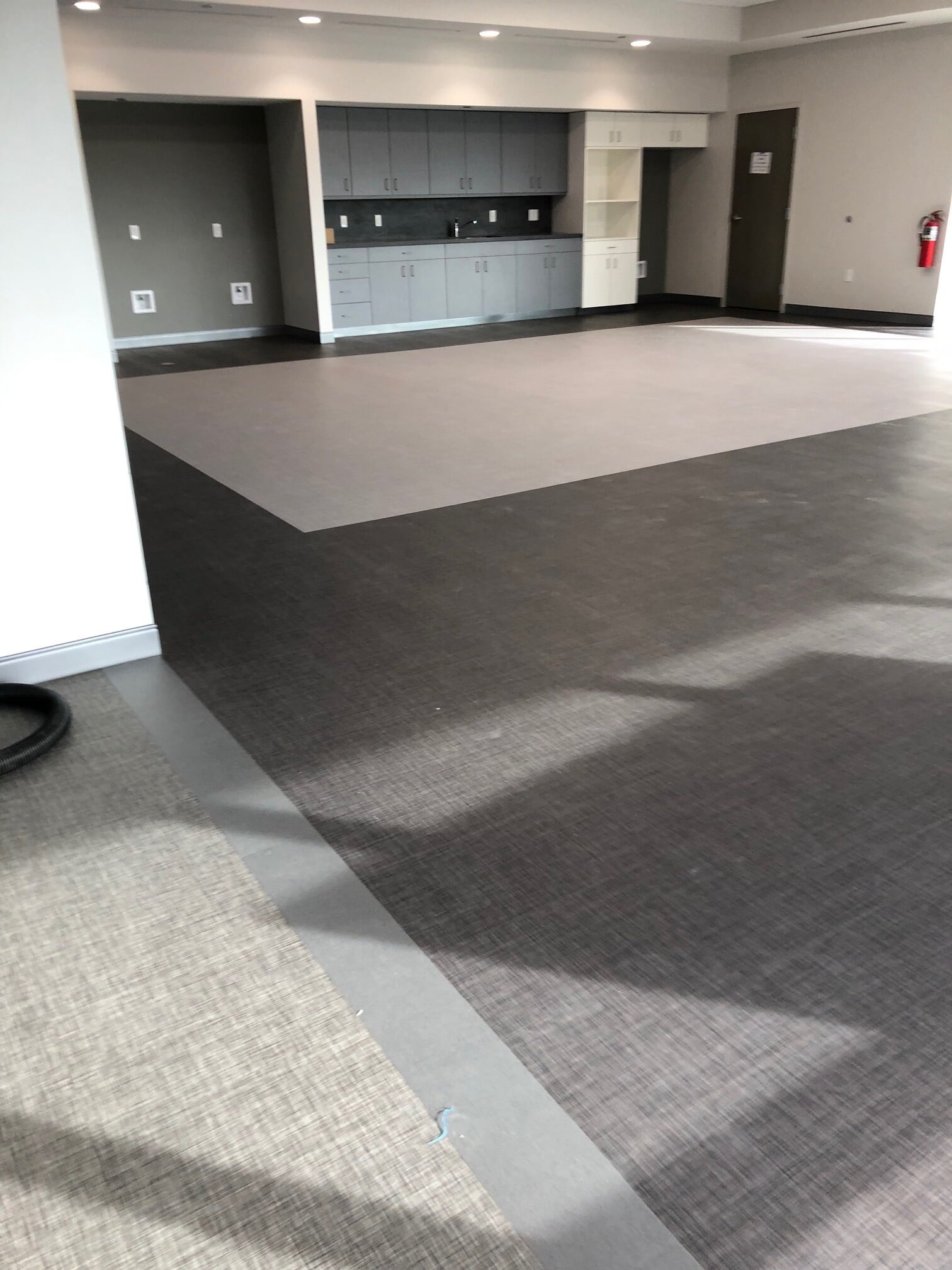 Durable commercial flooring in  from Barrington Carpet & Flooring Design
