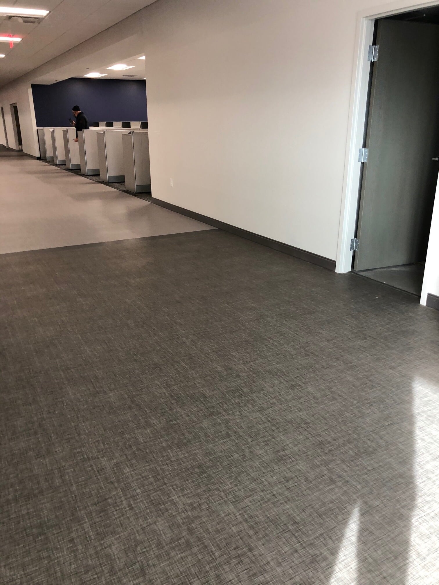 Business flooring in  from Barrington Carpet & Flooring Design