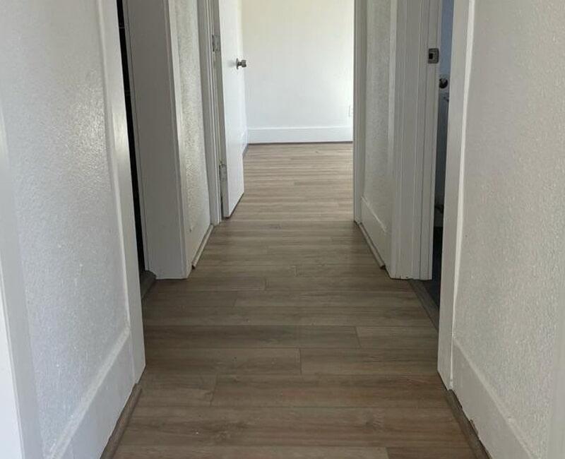 Light tone flooring in Houston, TX from Floor Inspirations