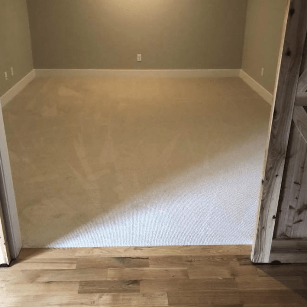 Carpet installation in Oxford, MS from DeSoto Floor Covering & Interiors