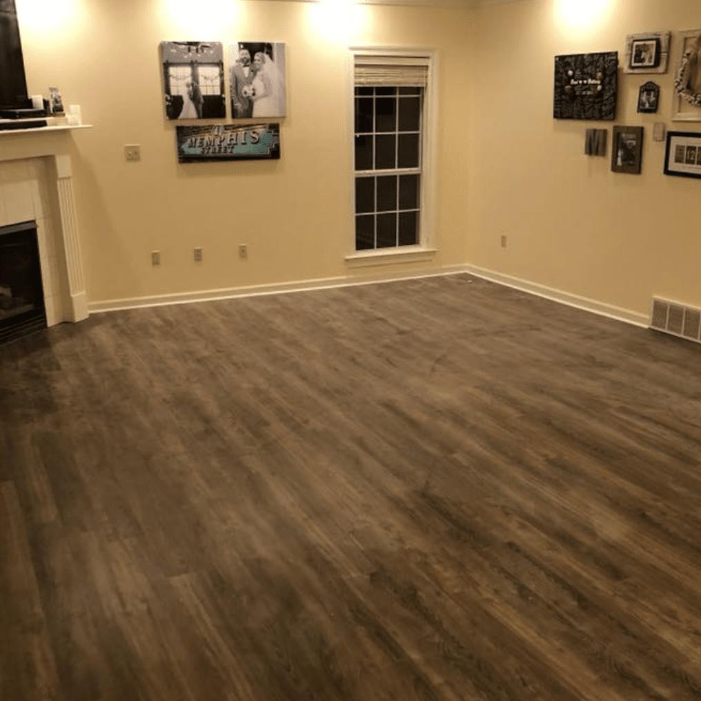 Vinyl plank flooring in Oxford, MS from DeSoto Floor Covering & Interiors