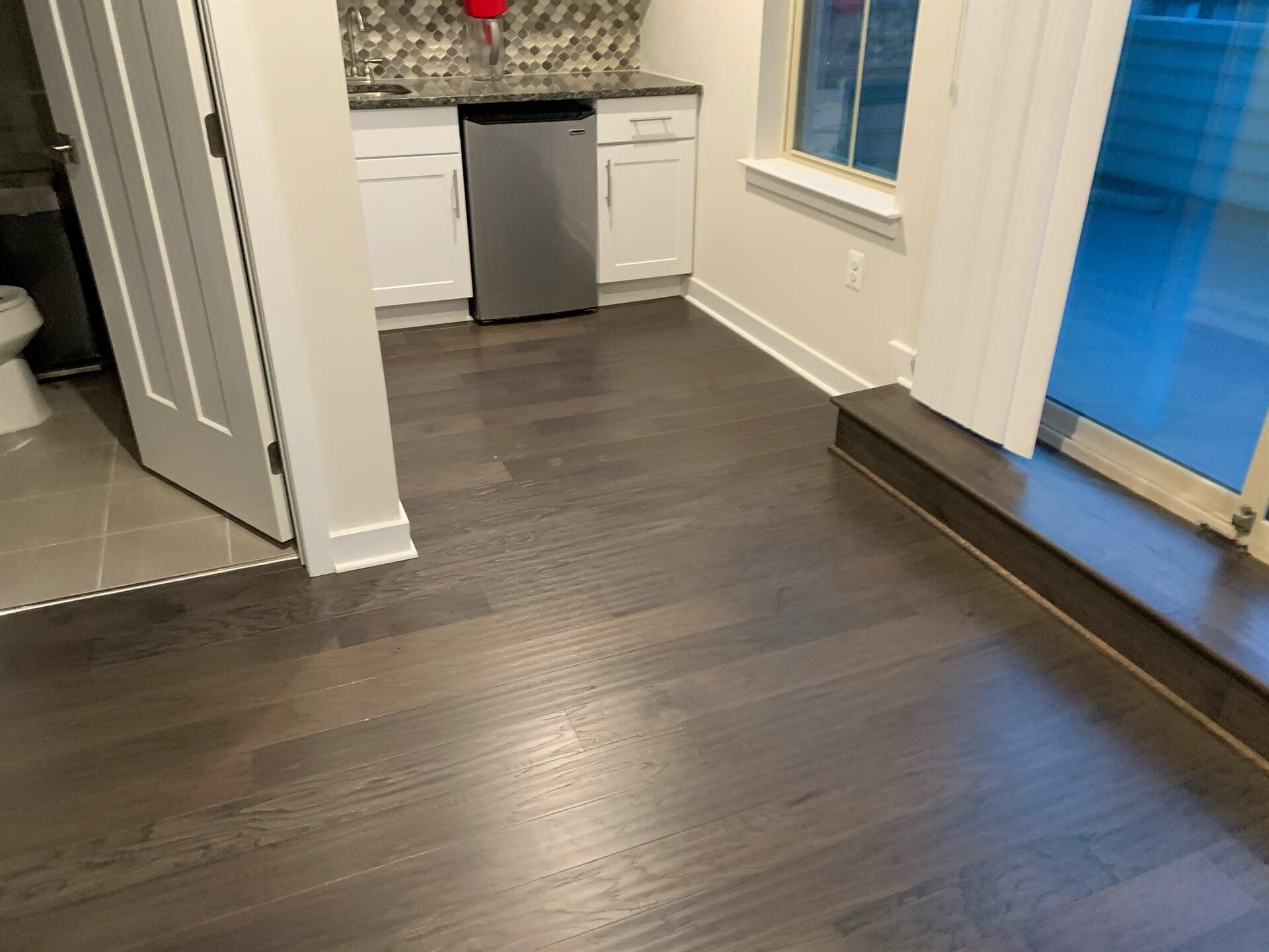 Luxury vinyl plank flooring in Fairfax, VA from Carpet & Floor Express