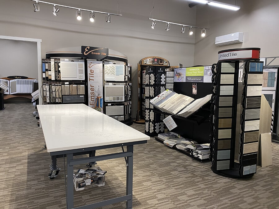 Emser Tile products for your Puyallup, WA home from Wholesale Flooring Services