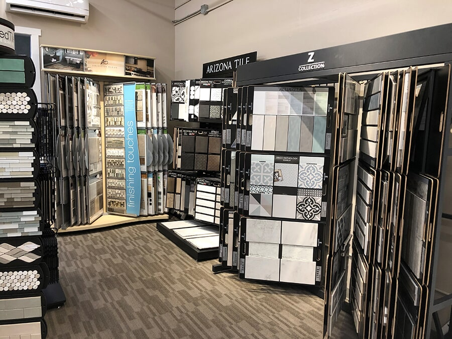 Mosaic tile for your Bonney Lake, WA home from Wholesale Flooring Services