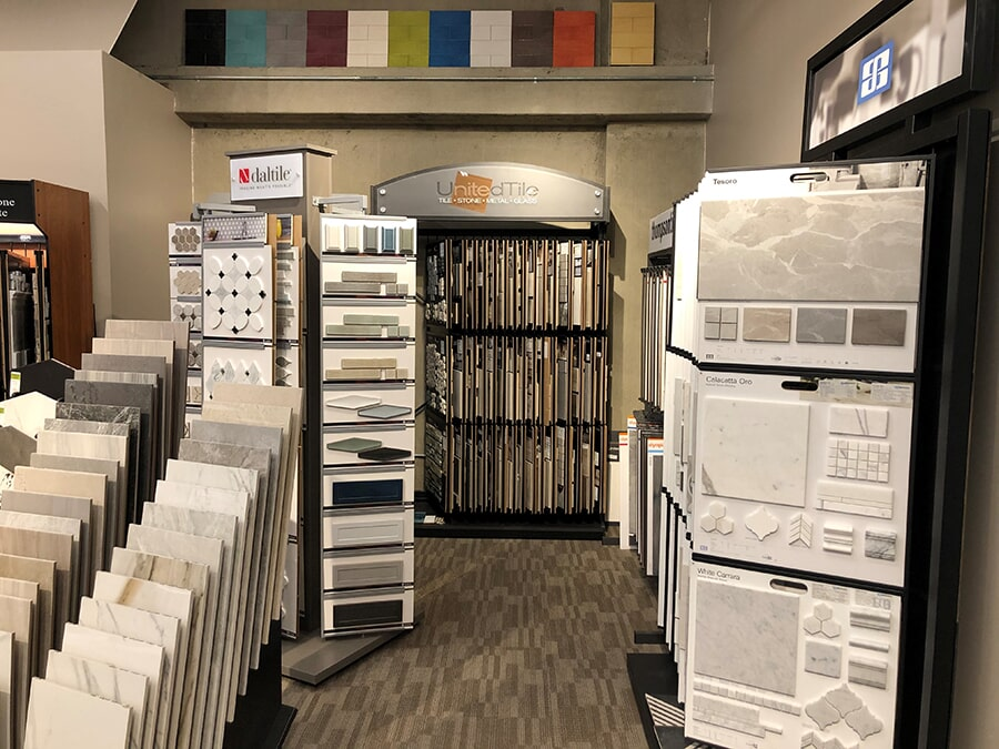 Daltile flooring products for your Bellevue, WA home from Wholesale Flooring Services