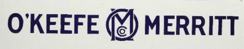 O'Keefe Merritt