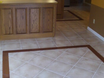 Tile flooring in Fairview Heights, IL from Eagle Flooring Outlet