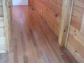 Hardwood flooring in Shiloh, IL from Eagle Flooring Outlet