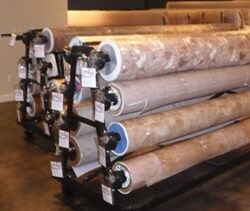 Eagle Flooring Outlet Showroom in Swansea, IL