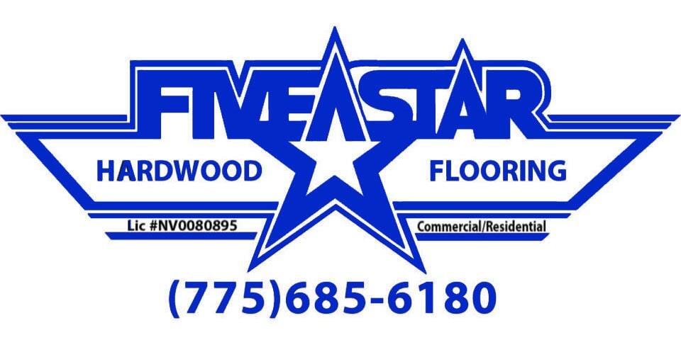 Five Star Hardwood Flooring in Sparks, NV