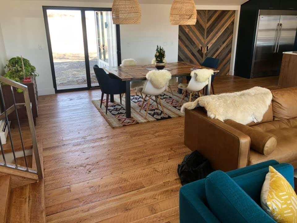 Flooring installation in Longmont, CO from JT Flooring
