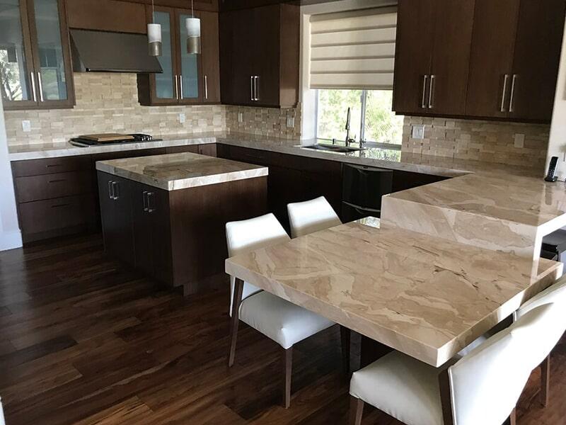 Countertops in Summerlin, NV from GoPro Interiors