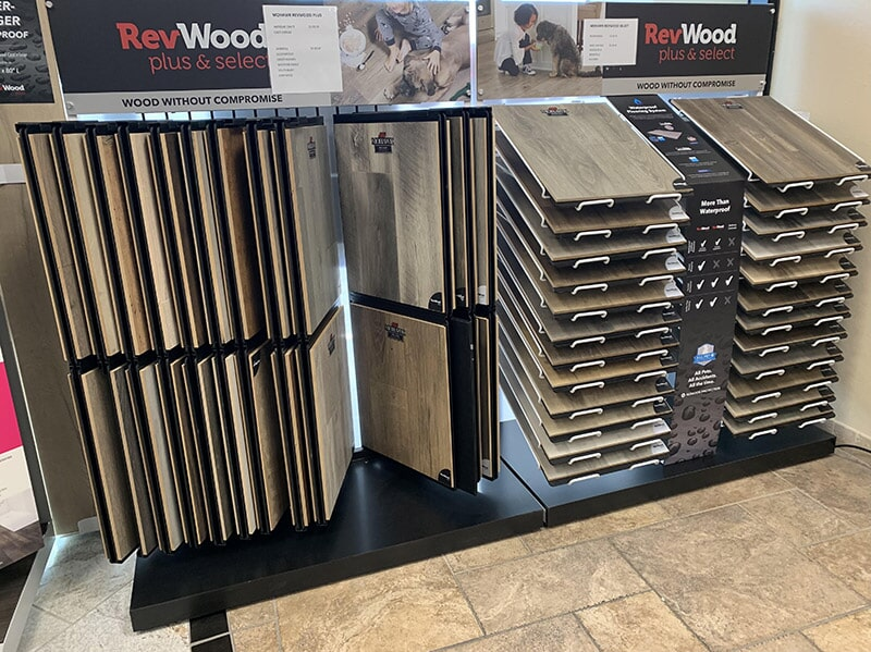 Mohawk RevWood available at Perry's Complete Floor on Seaboard Ct. in Upland