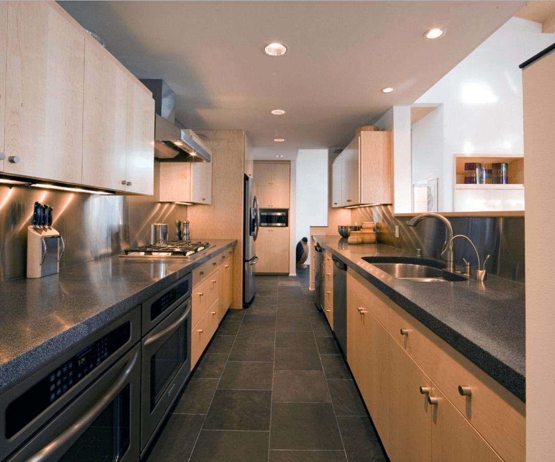 Kitchen remodel in Yorktown, PA from Philadelphia Flooring Solutions