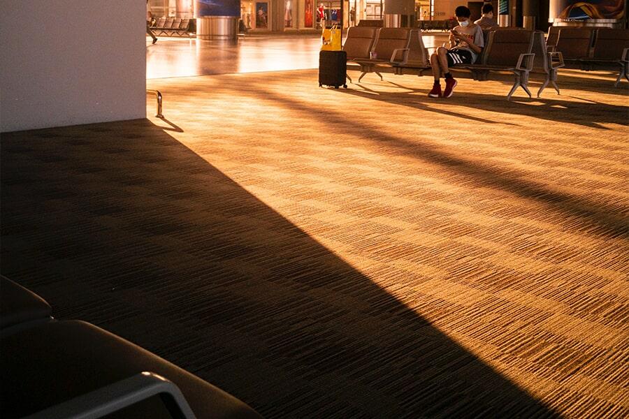 Innovative carpet tile in Philadelphia, PA from Philadelphia Flooring Solutions