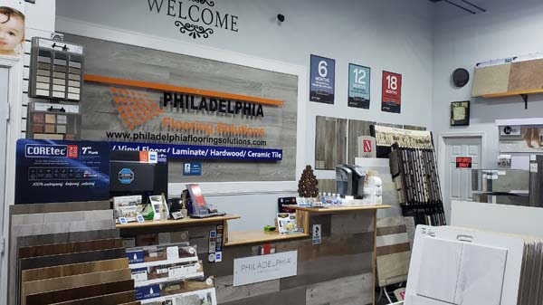 Most recommended flooring store serving the Yorktown, PA area