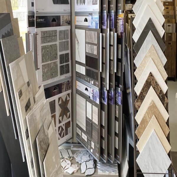 Flooring shop serving the Cambridge, MD area
