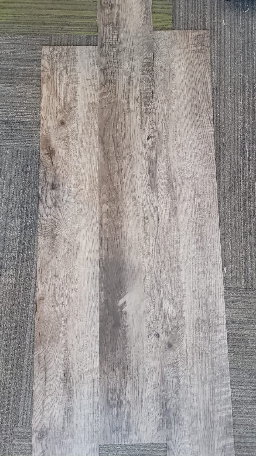ENGINEERED HARDWOOD -$2.99
