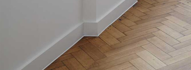 Floor moldings in San Diego, CA from Express Floors To Go