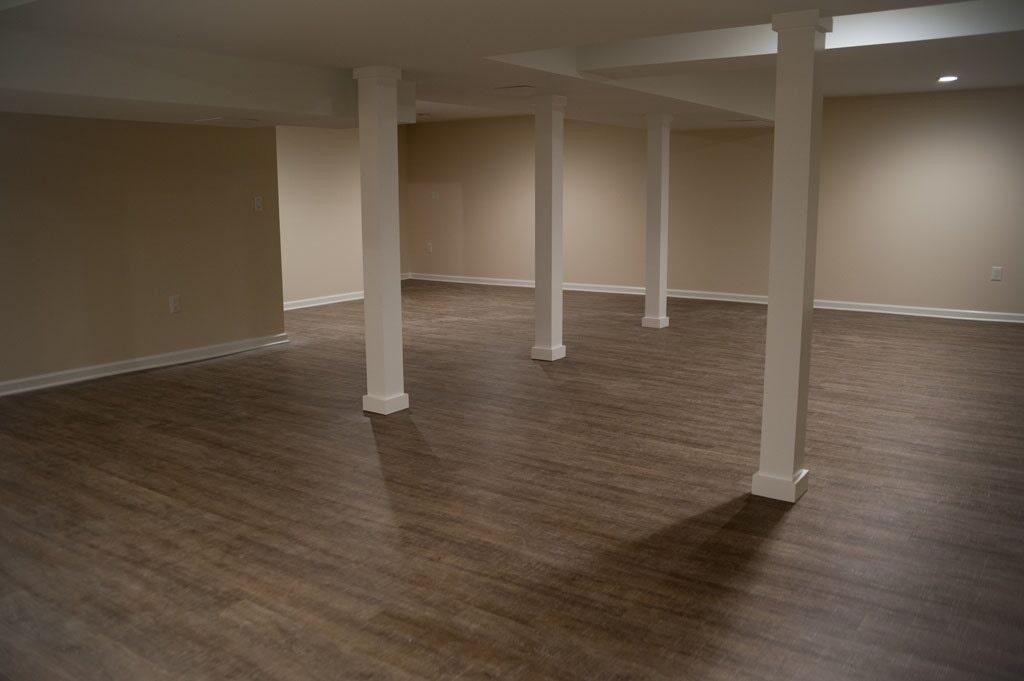 Laminate flooring in Monroe, NC from Space Floors