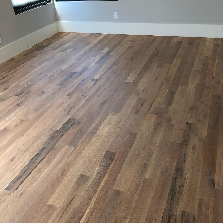 Wood flooring in Waxhaw, NC from Space Floors