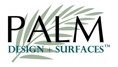 Palm Design + Surfaces in Sacramento, CA