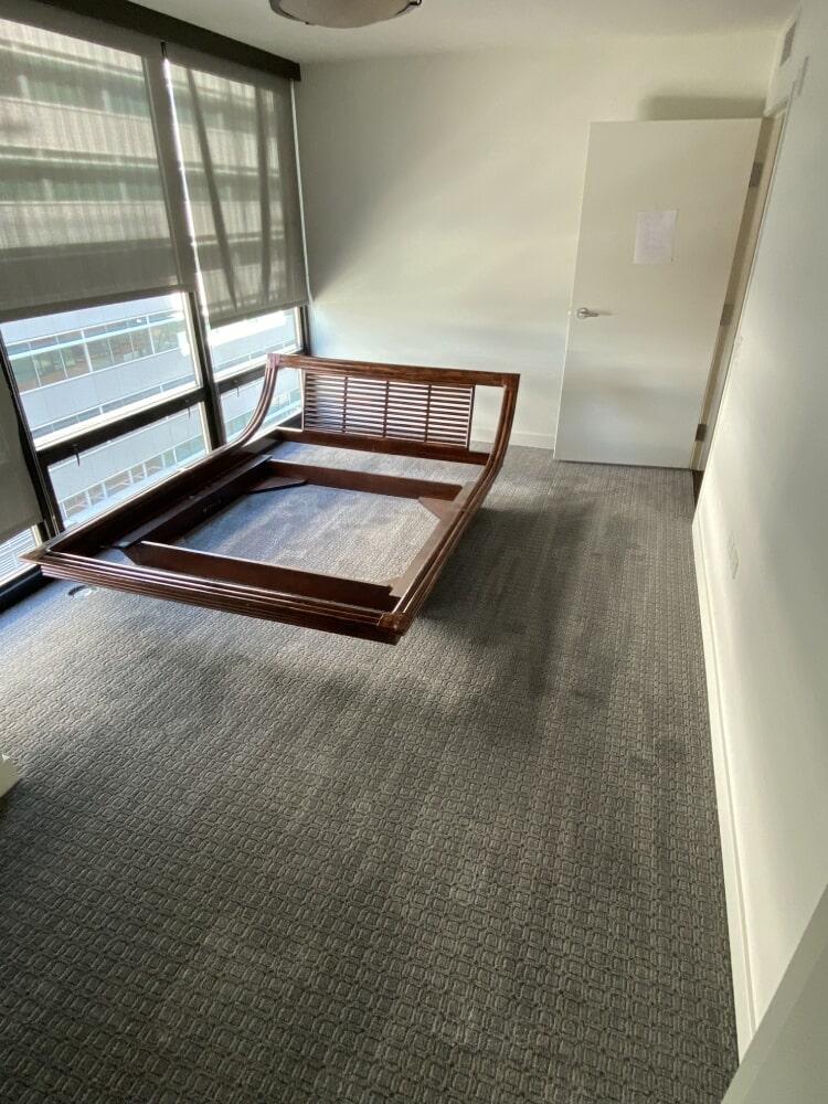 Carpet flooring in Scottsdale, AZ from State 48 Floors