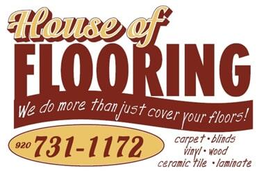 House of Flooring in Appleton, WI