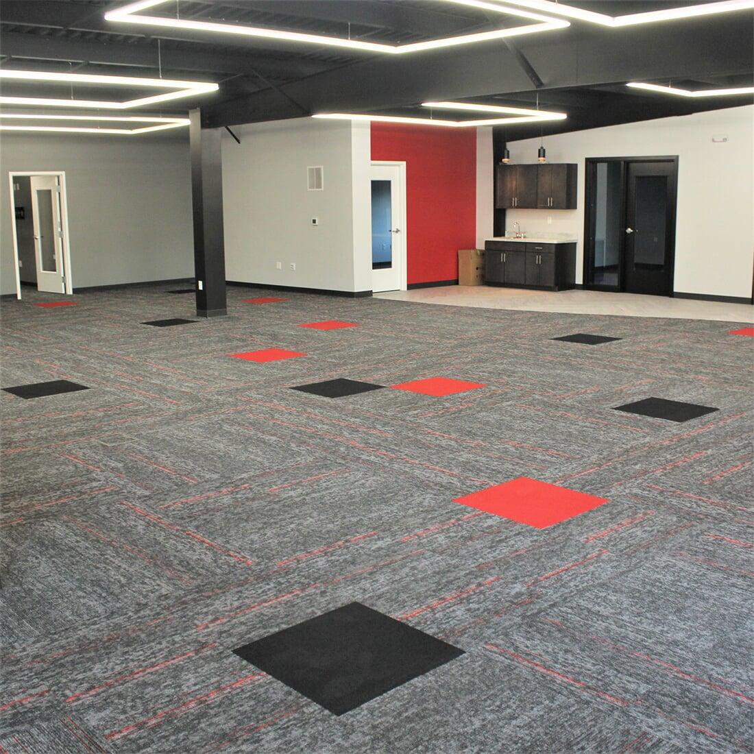Carpet tiles in Harrisburg, PA from Nolt's Floor Covering, Inc.