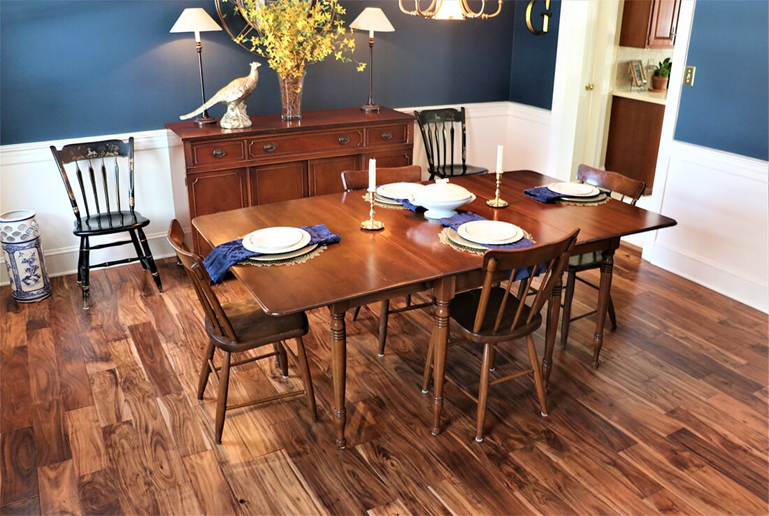Hardwood in Myerstown, PA from Nolt's Floor Covering, Inc.
