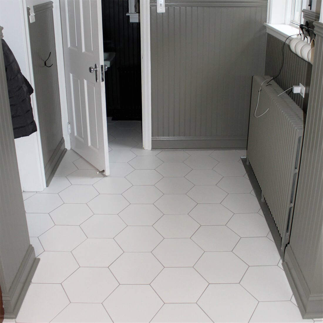 Tile flooring in Ephrata, PA from Nolt's Floor Covering, Inc.