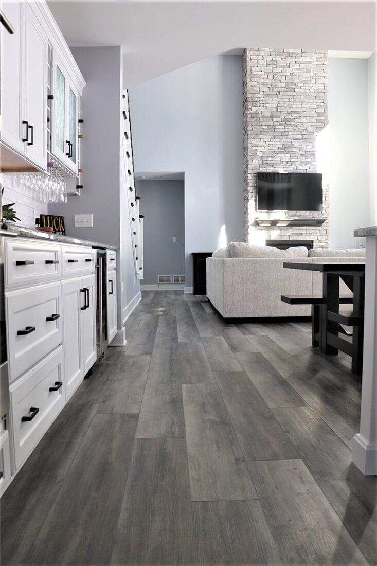 Luxury vinyl plank flooring in Myerstown, PA from Nolt's Floor Covering, Inc.