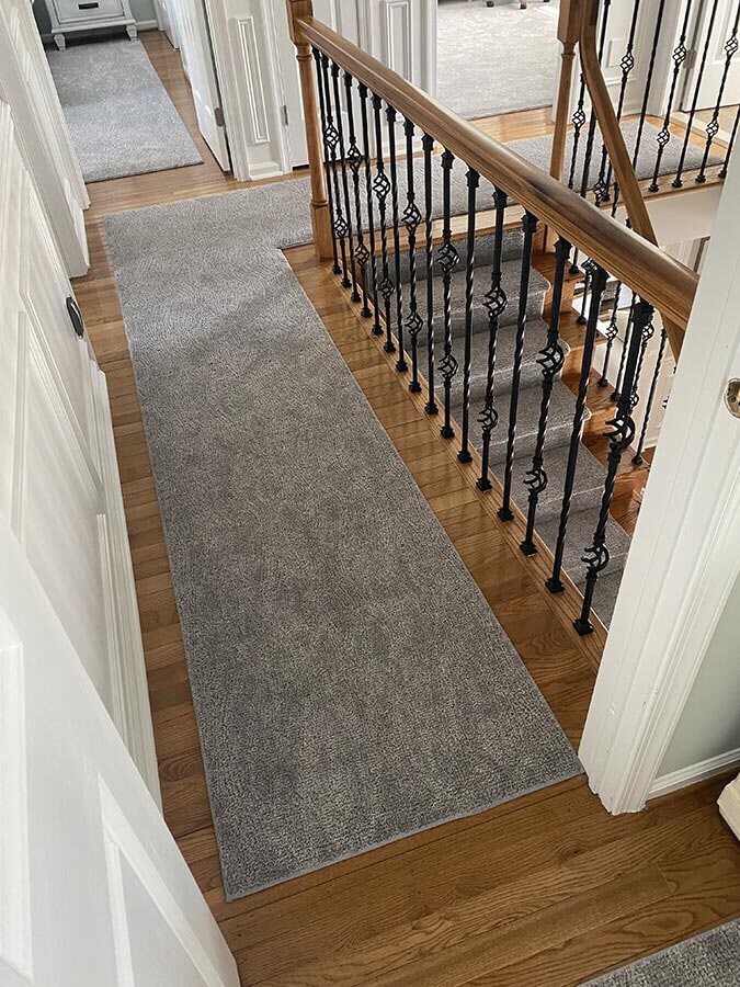 Carpet from Olden Carpet and Flooring in Newton, PA