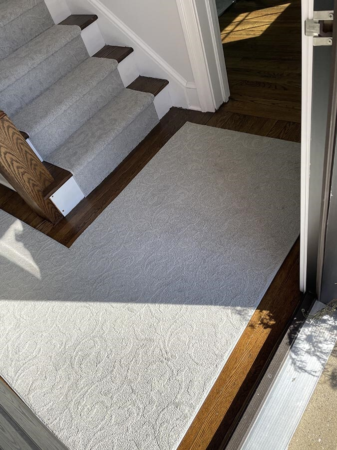 Carpet from Olden Carpet and Flooring in Doylestown, PA
