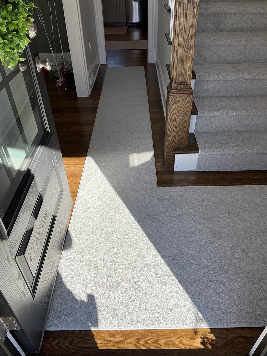 Carpet from Olden Carpet and Flooring in Langhorne, PA