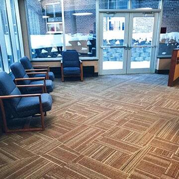 Carpet - Carpet tile co-op in Minnesota from Hiller Stores
