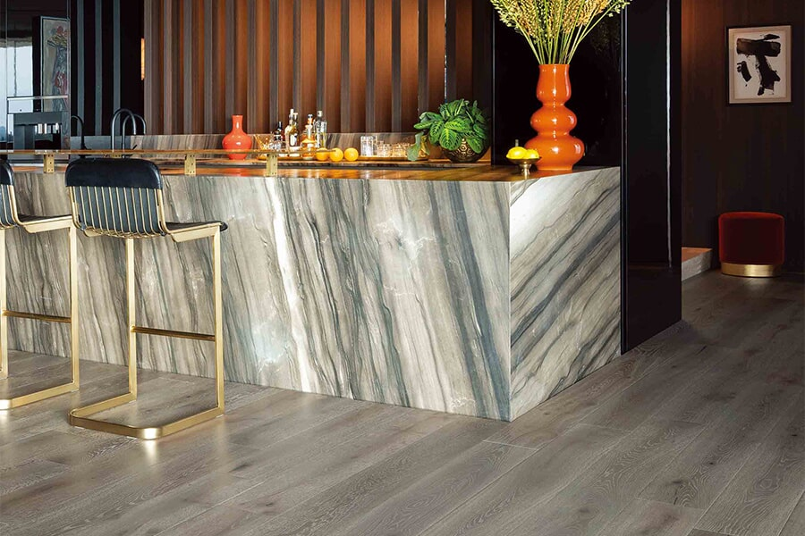 Durable wood floors in Granite Bay, CA from Central Valley Floor Design