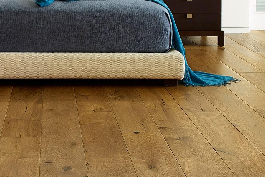 Hardwood flooring in Cameron Park, CA from Central Valley Floor Design