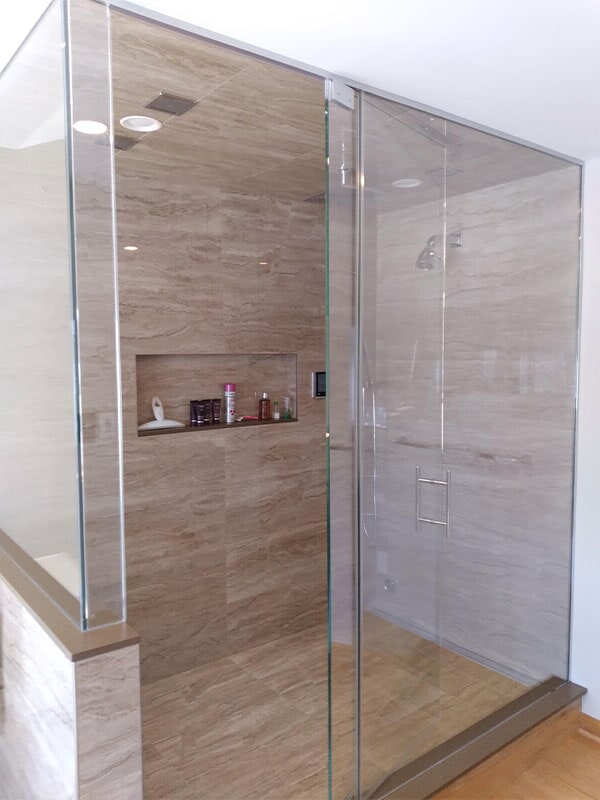 Shower tile in Williamsport, PA from Kissingers Floor & Wall