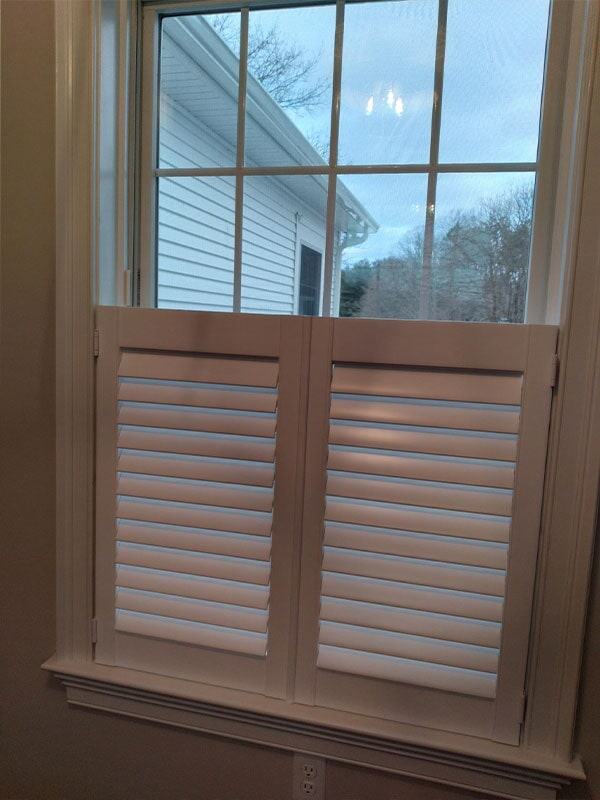 Window covering in Hazleton, PA from Kissingers Floor & Wall