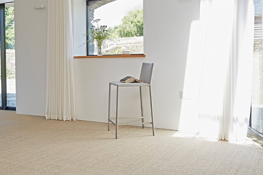 Beautiful textured carpet in County Cork, Munster from AreA Carpet & Floor