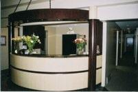 round reception