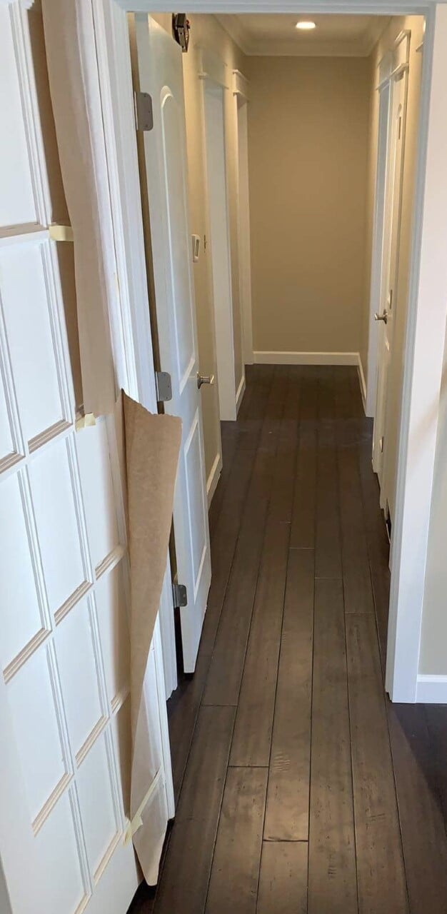 Wood flooring in Des Moines, IA from Floors 4 Iowa