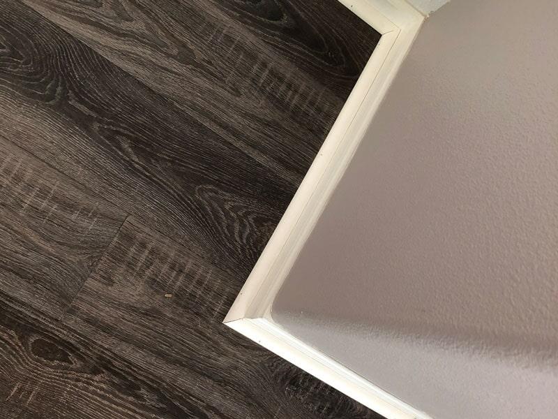 Hardwood flooring in Grimes, IA from Floors 4 Iowa