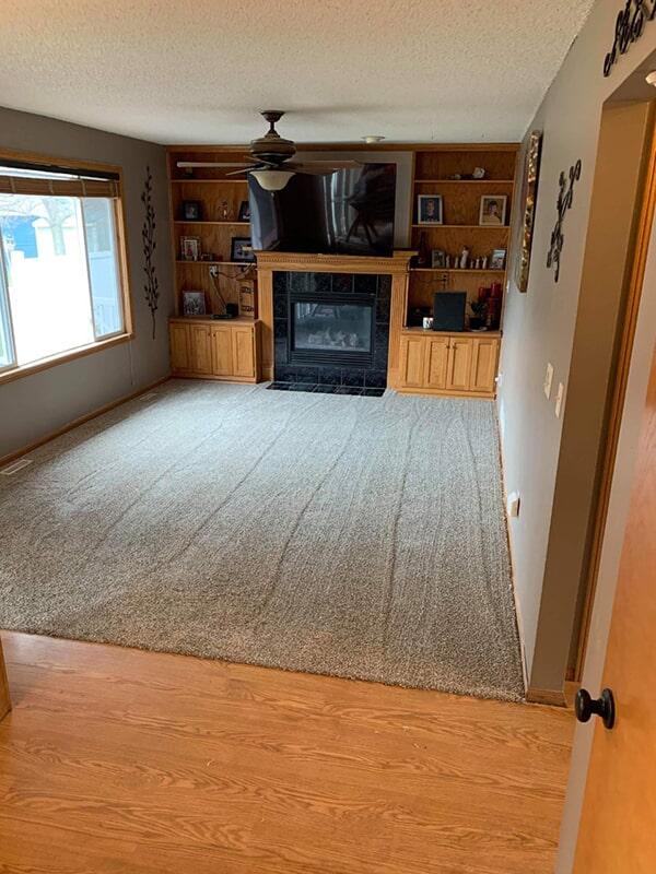 Carpet in Altoona, IA from Floors 4 Iowa
