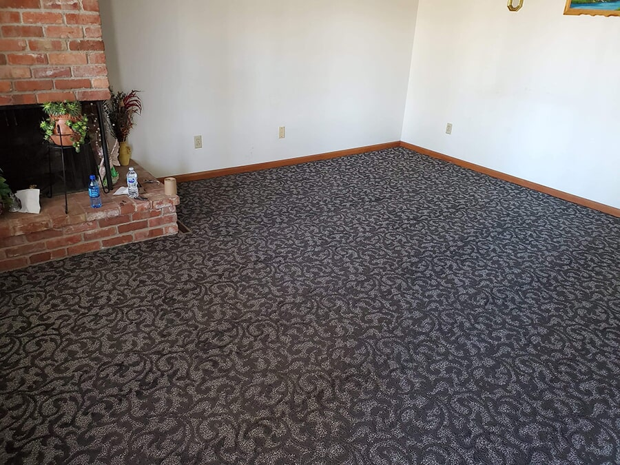 Carpet in Ames, IA from Floors 4 Iowa