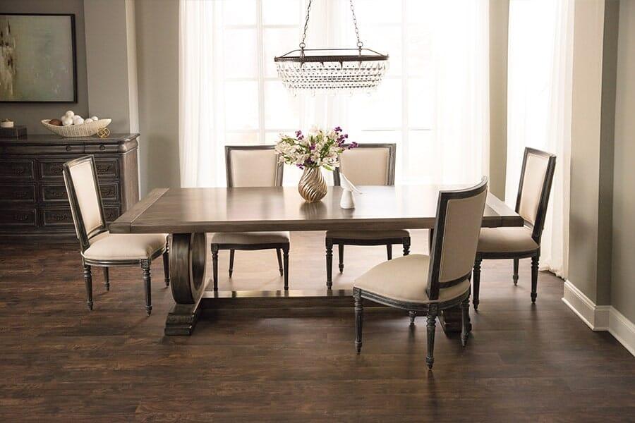 Hardwood flooring in Rochester Hills, MI at Perfect Floors