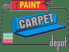 Paint & Carpet Depot in Evansville, IN