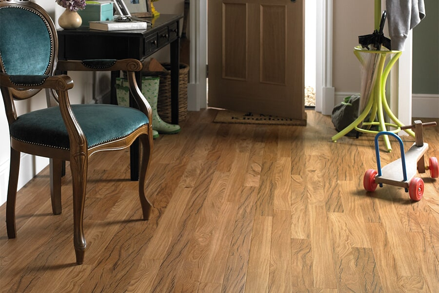Luxury vinyl flooring in County Cork, Munster from AreA Carpet & Floor